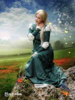 Don't hurt hearts of Woman by febbymarcel