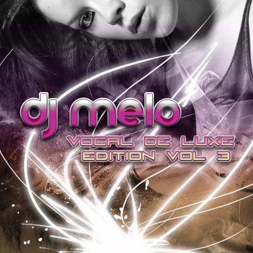 DJ Melo Cover by bizzaroboy