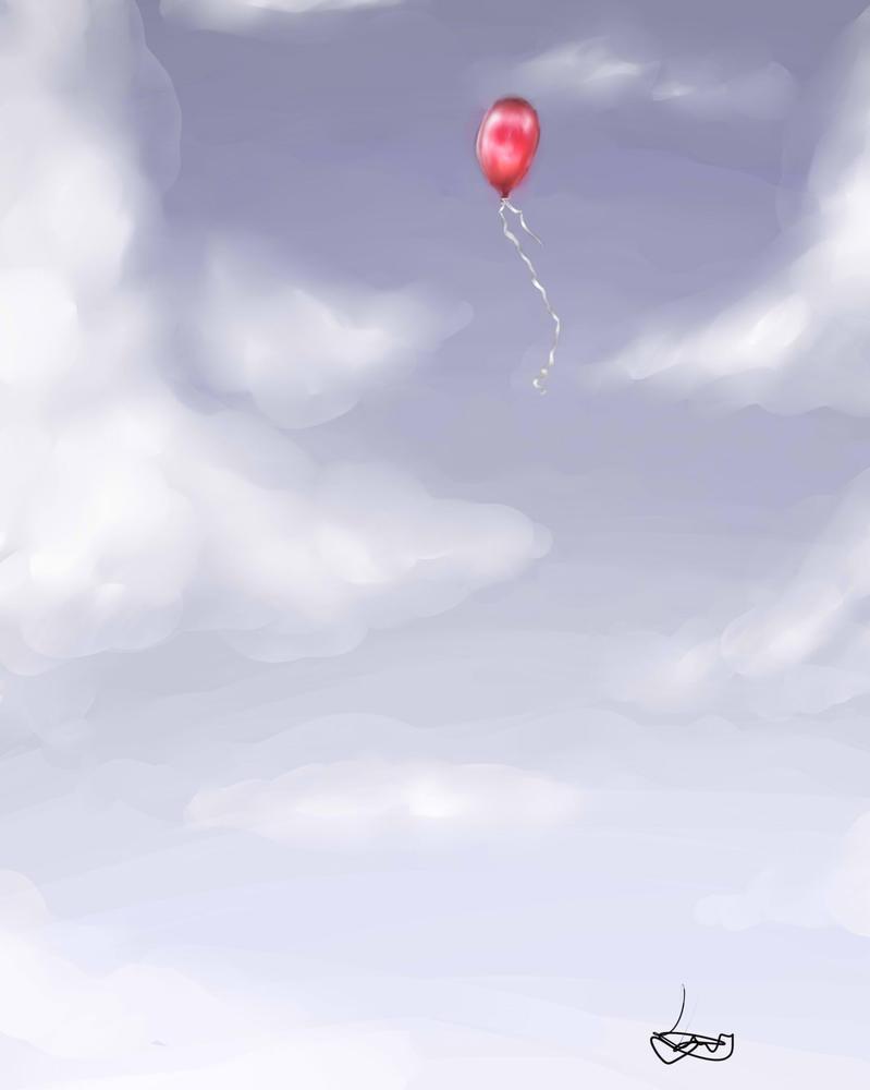 Balloooon by GamerGirlN