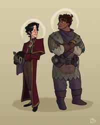 [C] Robin and Tardif