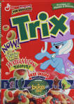 Trix(ie) are for kids!
