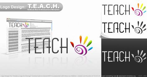 T.E.A.C.H. Ver. 2.0 by Ikue