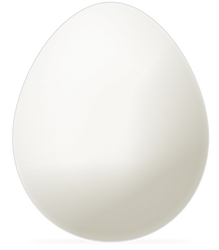 Egg Template by Ikue