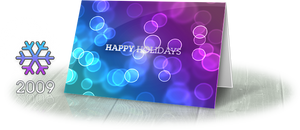 Holiday Cards 09