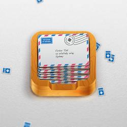 Mailapp Icon