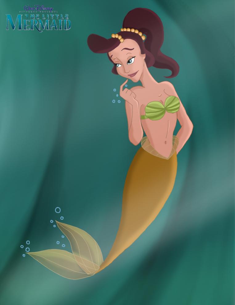 Adella by sailormuffin
