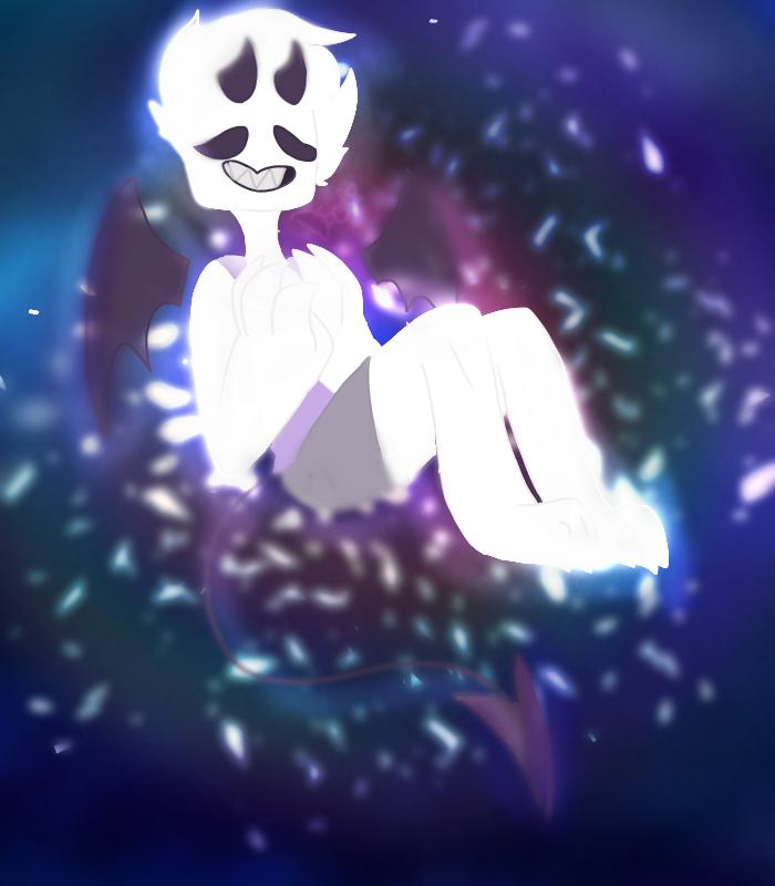 Star boi by neonstarsx