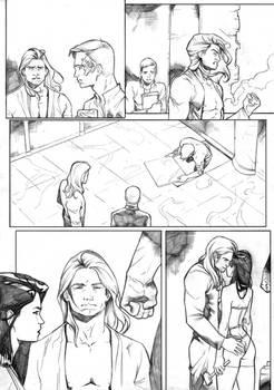 Artemis IX Page 2