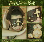 Fairy Warrior Mask