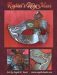 Kushiel's Rose Mask