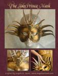 The Sun Prince Mask