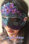 February's Mask
