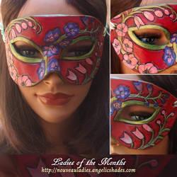 July's Mask