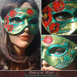 August's Mask by Angelic-Artisan