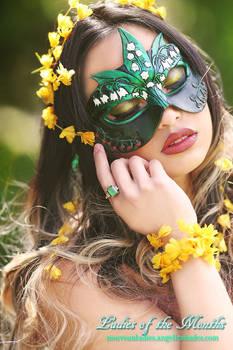 Mask of May I