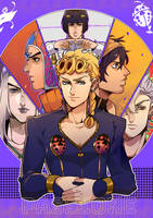 Passione Gang