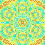 Summer Kaleidoscope 3