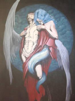 angel poseido