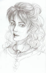 sketch request1: Lara Nilsson