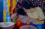 Essence of Mom by vmbalilo