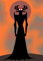 Eclipse by teacupballerina