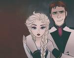 beware the frozen hearts by teacupballerina