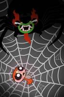 hot spider breath by teacupballerina
