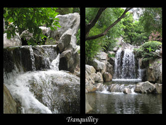 Tranquillity by MasterVash101