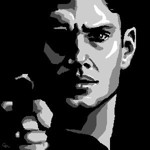 Dean by WickedFerret