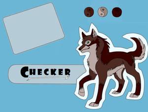 Checker_V1.0ang