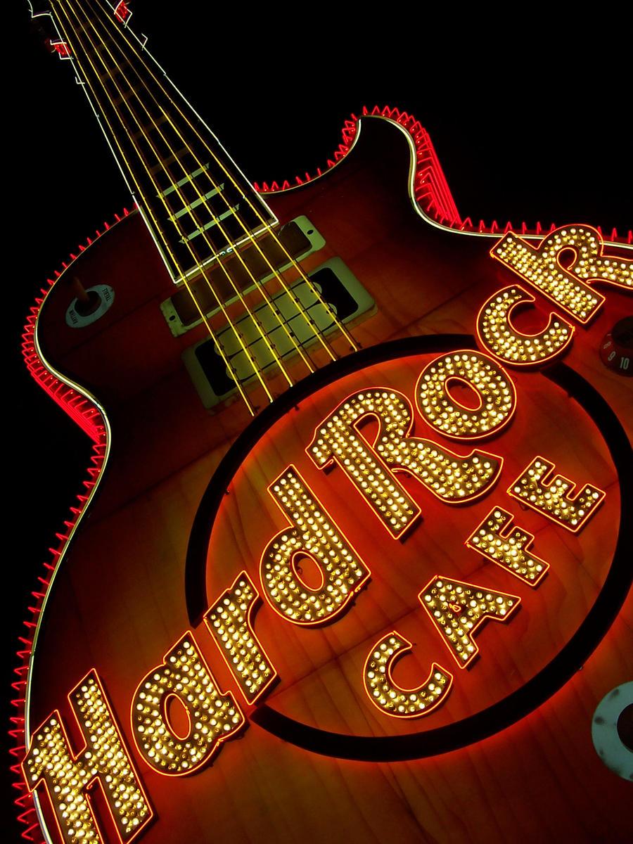 Art Rock Cafe L Ef Bf Bdchow Speisekarte