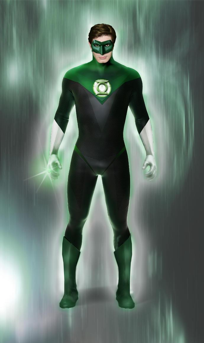 green lantern costume concept by dnm5555 on deviantart. Black Bedroom Furniture Sets. Home Design Ideas