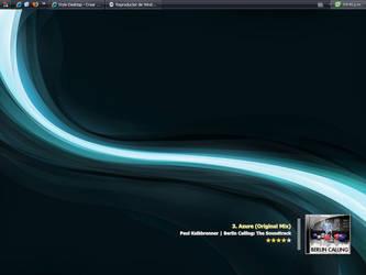 Worksation Desktop Screenshot by realmotion