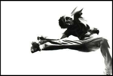 Adriel karateka. by realmotion