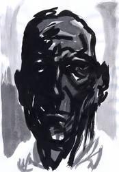 Portrait by lucasdametto