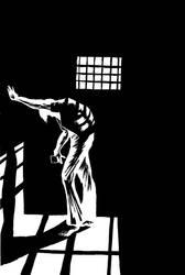 Prisoner by lucasdametto