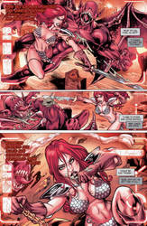 Red Sonja1982 One Shot Extended Preview Page 01