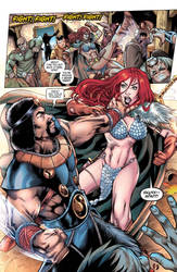 Red Sonja1982 One Shot Extended Preview Page 06