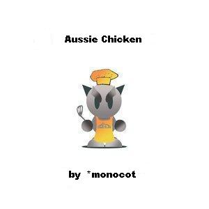 Aussie Chicken by dAFoodies
