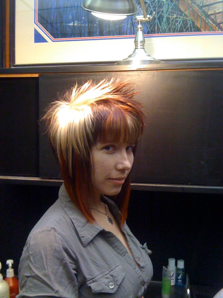 hair style bob