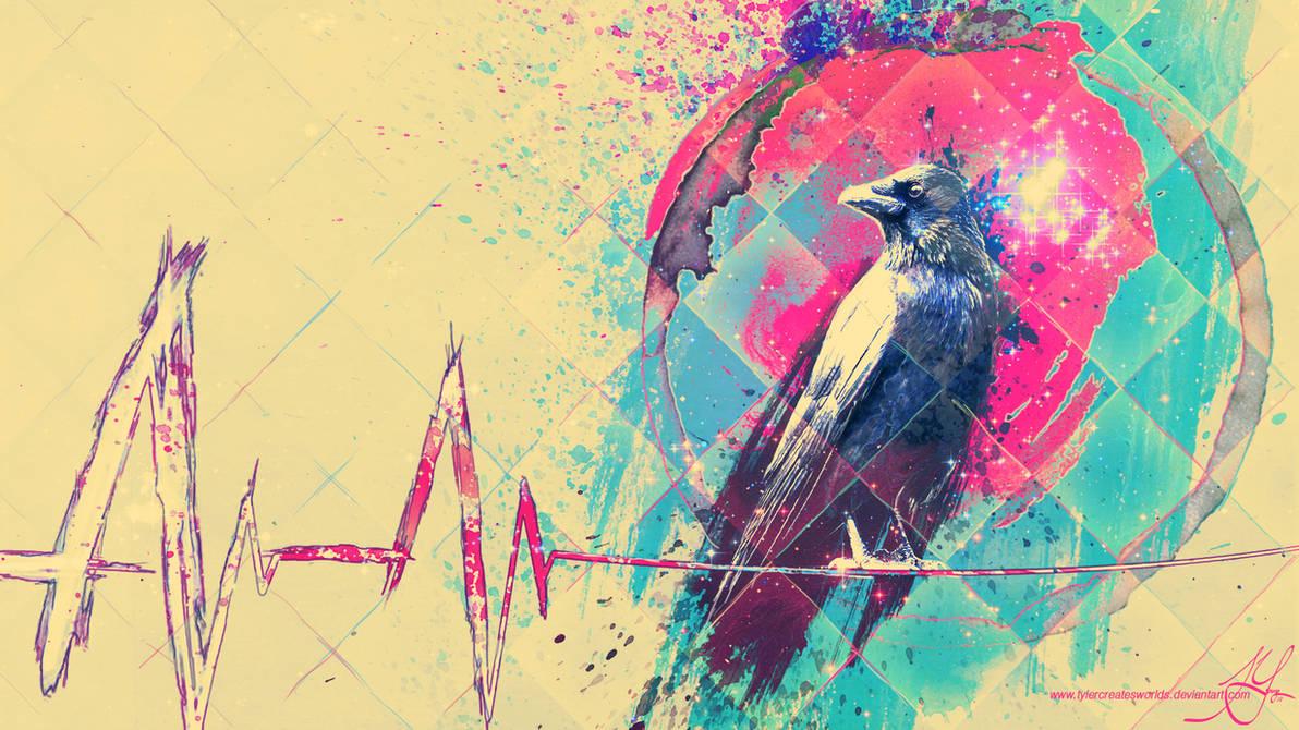 Murder The Crow by TylerCreatesWorlds