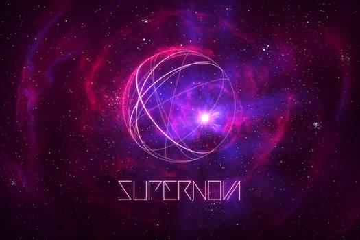 Supernova by TylerCreatesWorlds