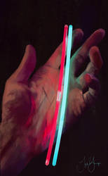 Hand Practice by TylerCreatesWorlds