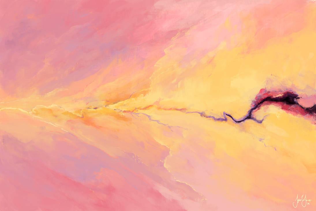 Speed of light by TylerCreatesWorlds