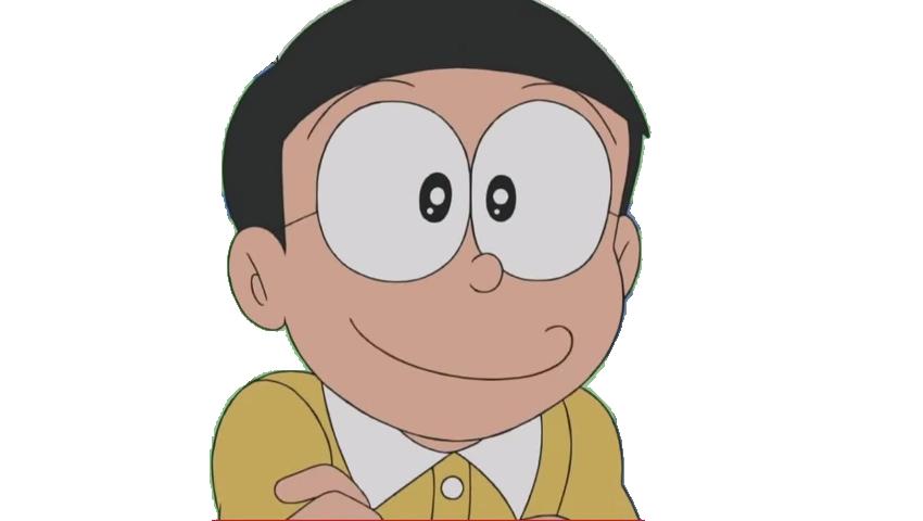 Render Nobita By Fcmon On Deviantart
