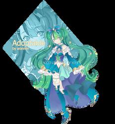 Adoptable (closed) by Aranren