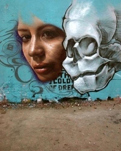 Anonimo y Dhos by Anonimortaja
