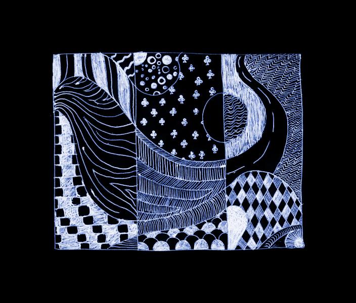 Linescape by taejo