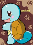 Squirtle o.O