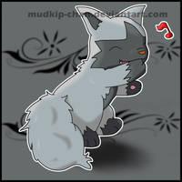 Dance Dance Poochy by mudkip-chan